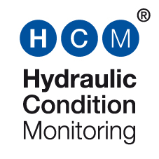 hydraulic condition monitoring